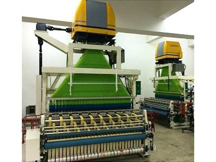 Chinese Professional Woven Label Finishing Machine -