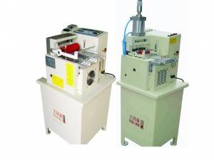 Nciphisa Indwangu Cutting Machines
