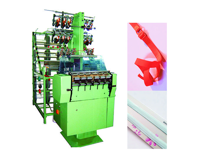 New Arrival China Heavy Webbing Cutting Machine -