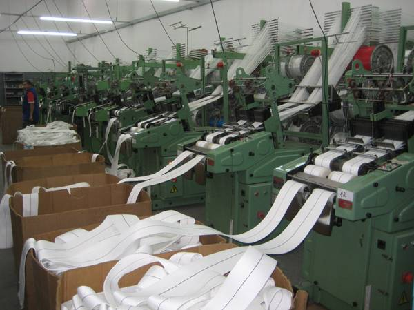 Fast delivery Looms For Woven Labels -