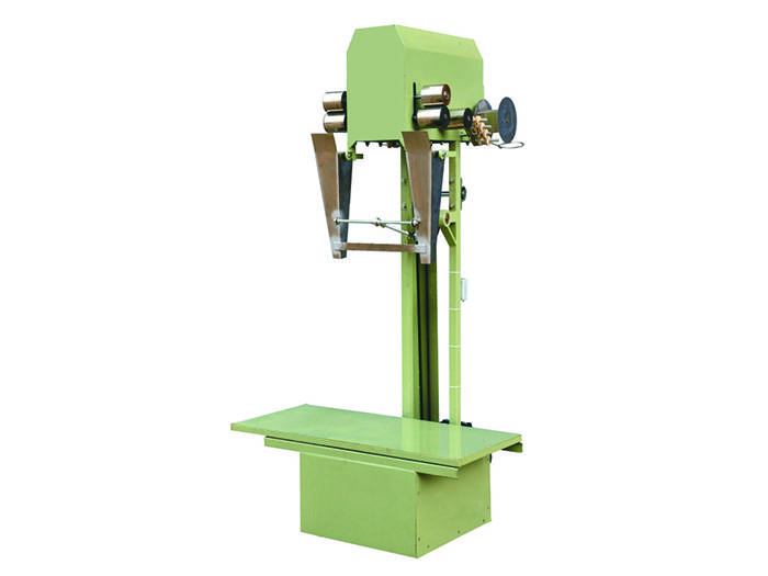 100% Original Label Sizing & Thermofixing Machine -