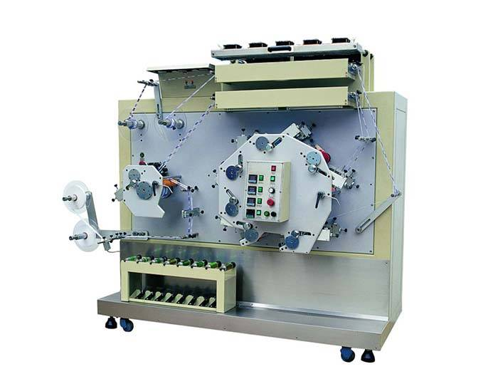 Factory Price Elastic Yarn Warping Machine -