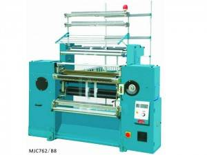 Crochet Knitting Machines MJC762
