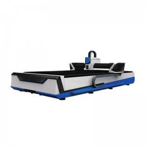 Best-selling laser cutting machine model 3015  laser cutting machine