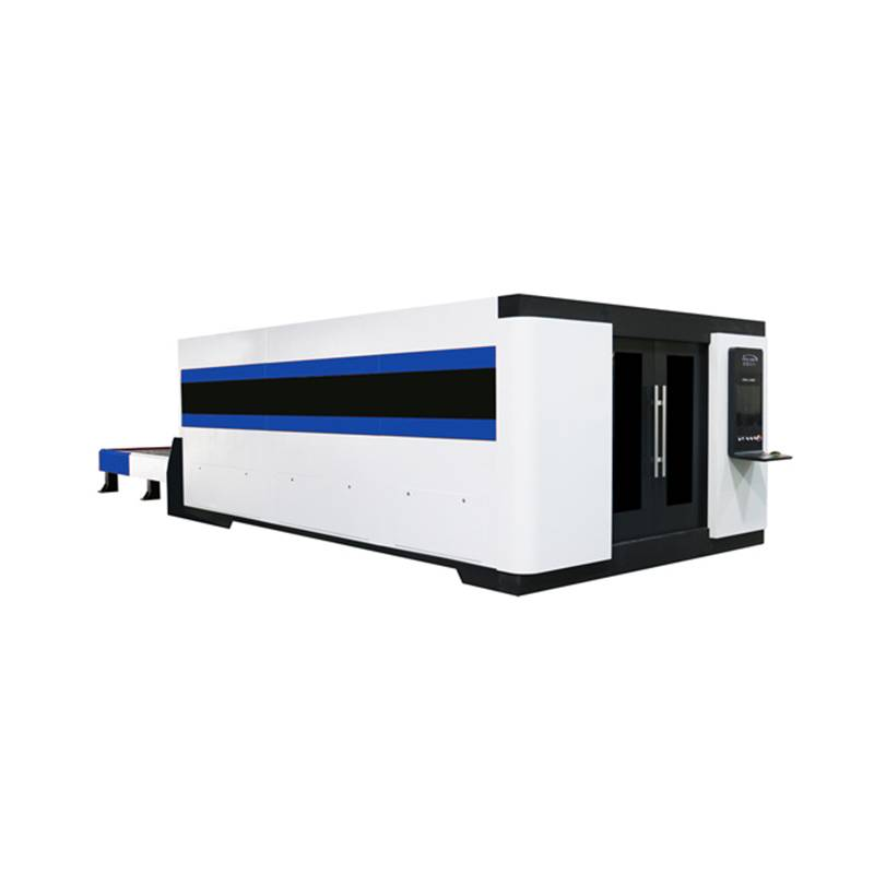 2020 Brand New stainless steel laser cutting machine with Germany system
