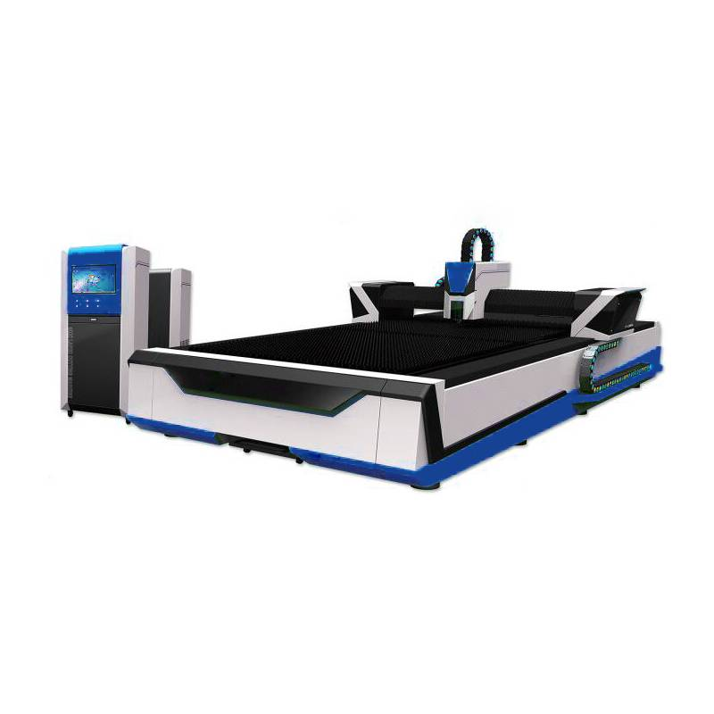 FGSD Series Laser Cutting With Large Size Workbench,3000-8000W high precision CNC laser cutting machine manufacturer