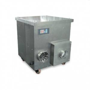 Can not Series desiccant dehumidifiers