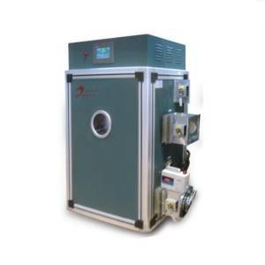 ZCS-Series Low Dew Point safar hannu Box Dehumidifiers