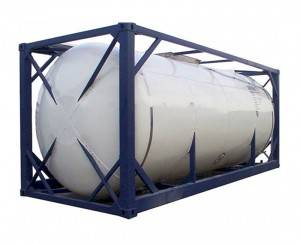 Wholesale Price China 20% Co2 Mixed 80% Argon Gas -