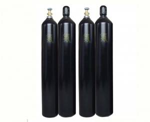 Hot Sale for New Oxygen Cylinders - Good Wholesale Vendors Balloons Pure Helium 13.4l 30lb 50lb Helium Tank,Balloons Cylinder – GASTEC