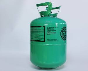 China Factory Supply EC-13B 50LB Disposable Helium Tank