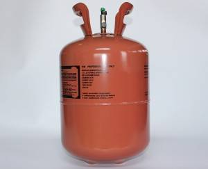 Factory Supply 13.4L Banokubulawa Helium Tank
