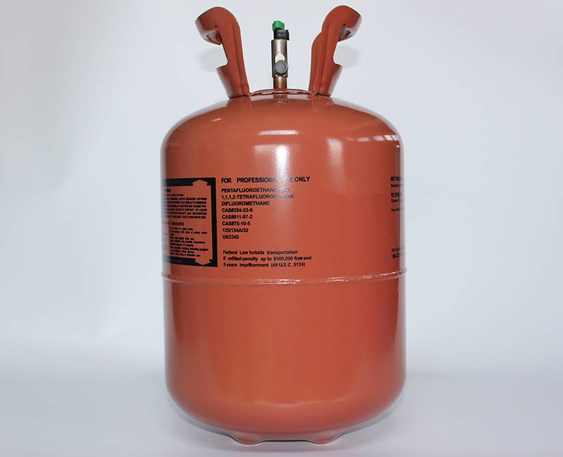 Factory Supply 13.4L Disposable Helium Tank - China ...