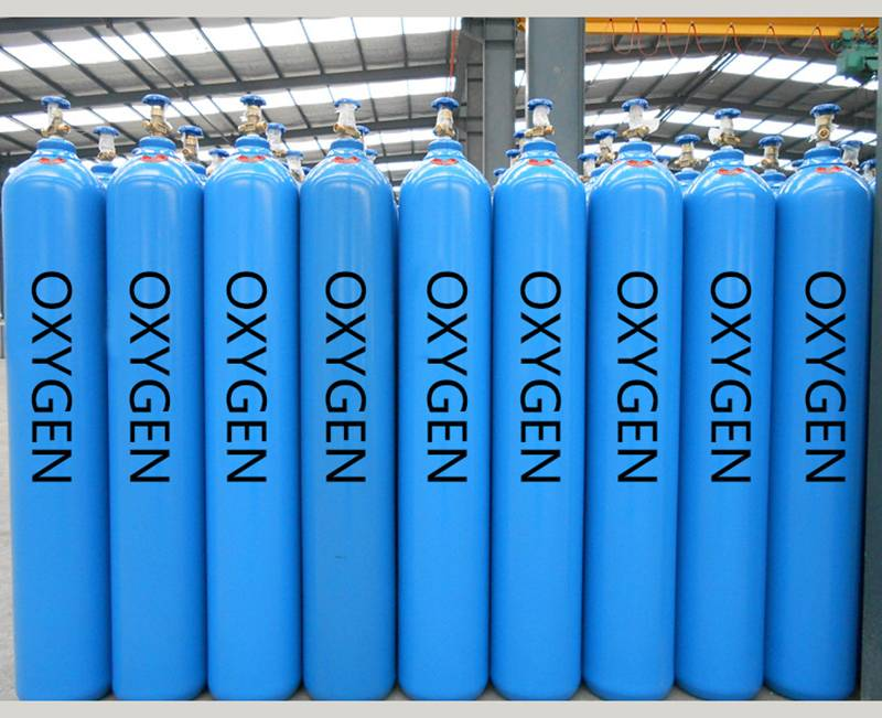 Factory best selling Disposable Argon Gas Cylinder
