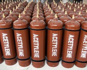 Supply OEM Purity Smallest Acetylene Production Plant Acetylene Plant