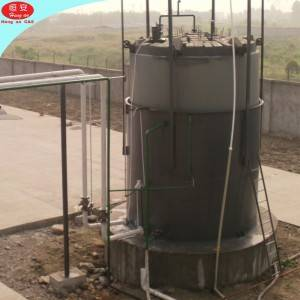 OEM manufacturer Liquid Ammonia Cylinder - Competitive Price for Low Composite Helium Gas Tank – GASTEC