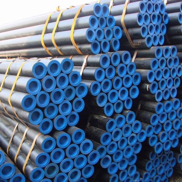 Carbon seamless steel pipe Featured Image