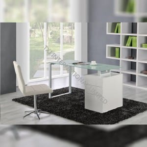OEM/ODM Manufacturer High Back Living Room Chairs - TCD-1302 Computer Desk – TXJ