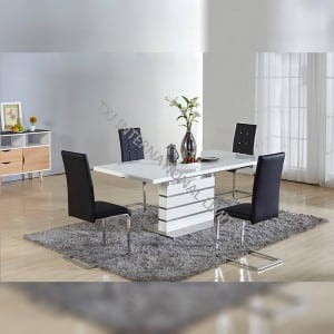 TD-1590 MDF Extension Table Set