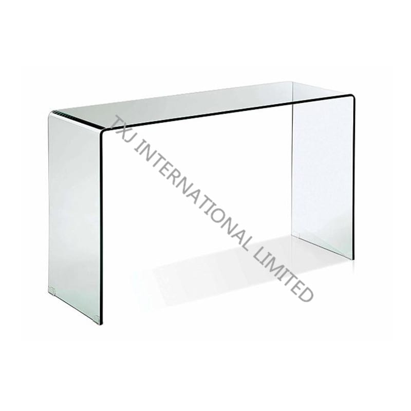 BENT-5 Bent Glass Coffee Table Featured Image
