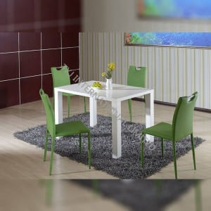 Manufacturer of Wood Coffee Table - CTD-007 MDF Dining Table – TXJ