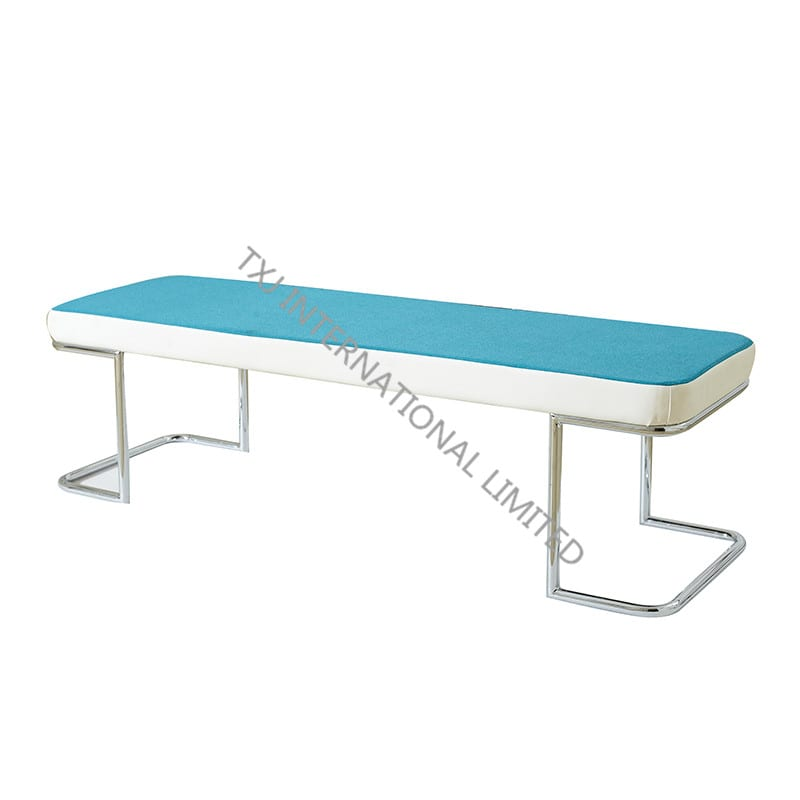 TODY-CH-WO Bench Covered by PU Featured Image