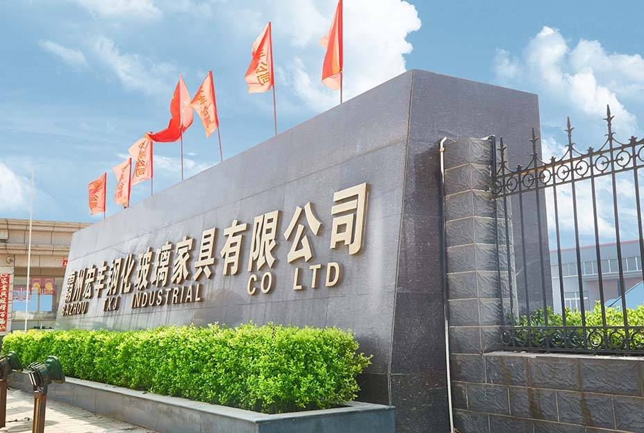 TXJ International Co., Ltd was established in 1997. In the past decade we have built 4 production lines and plants of furniture Intermediates, like tempered glass, wooden board and metal pipe, and a furniture assembly factory for various finished furniture production. The more important thing is we are implementing the highest production standards for the furniture industry since 2000 with certifications from European and North American.