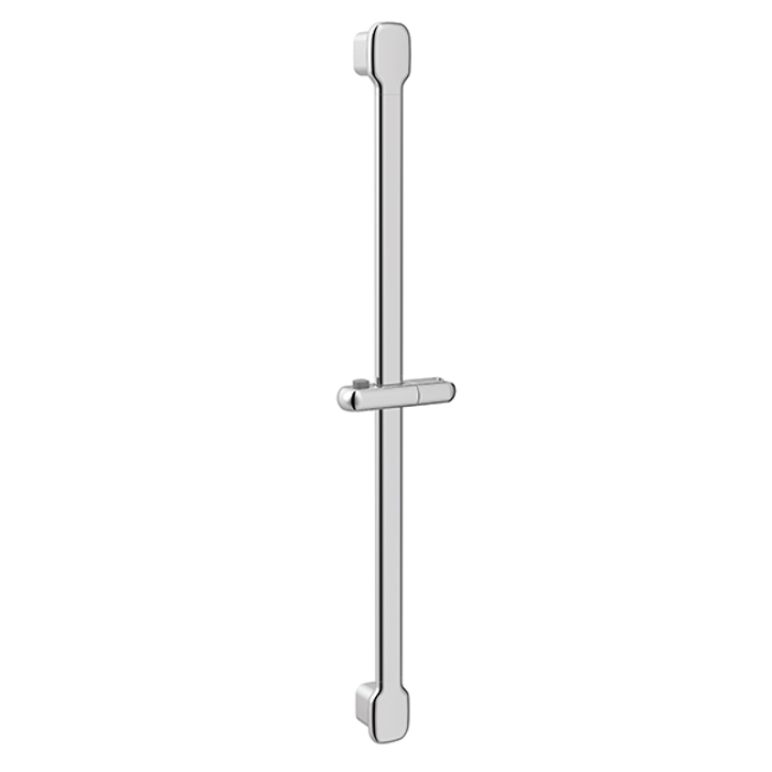 Chrome plating shower kit bathroom shower sliding bar T04 series sliding bar