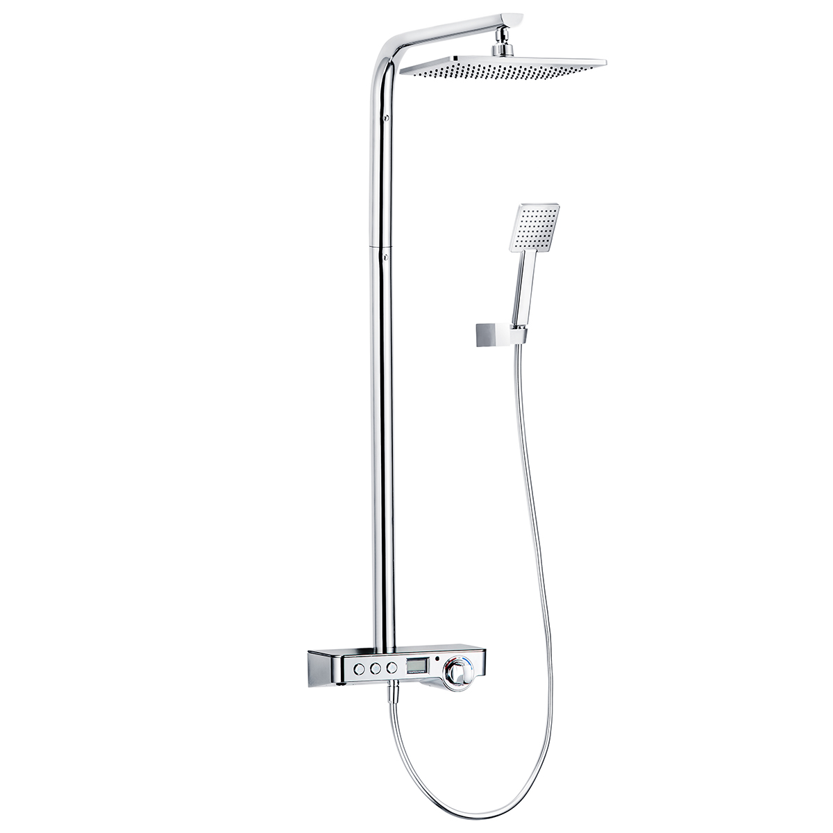 Bath shower set F1701 shower column