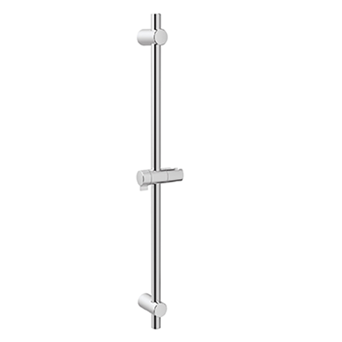 New chrome shower sliding bar T03 series sliding bar