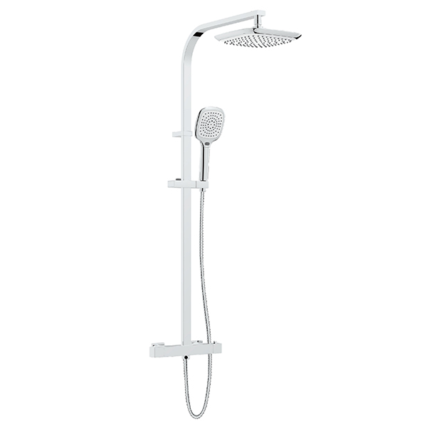 Bathroom shower systems L0301 shower column