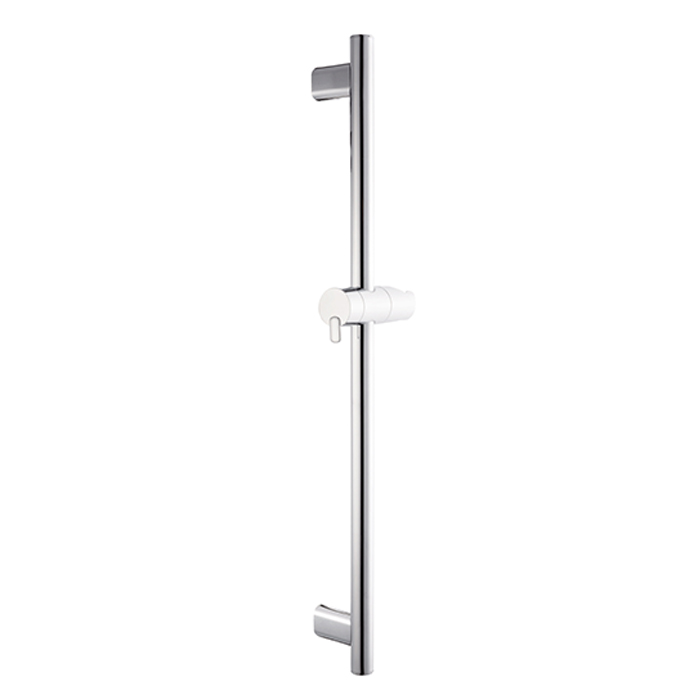 Abs chrome bathroom accessories shower sliding bar T08 series sliding bar