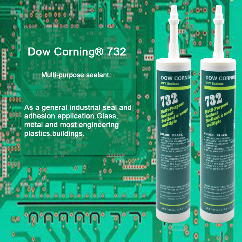 Dow Corning ® 732 multi-purpose sealant