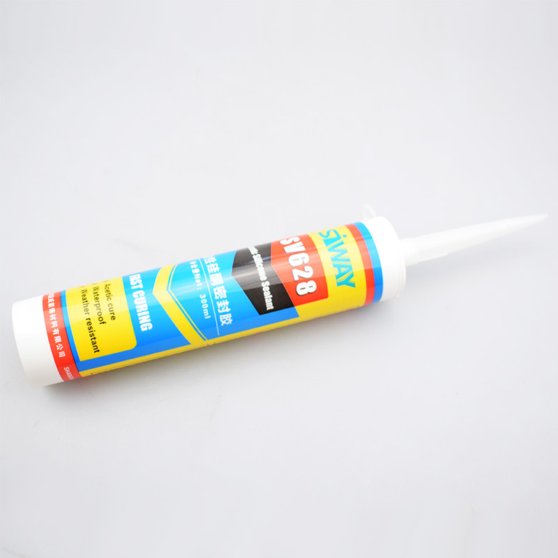 SV-628 Acetic Silicone Sealant