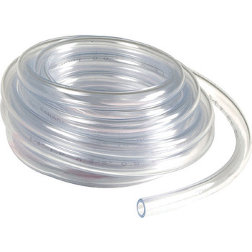 2019 China New Design Layflat Slurry Hose - Food Grade Clear Hose – Sanjiang