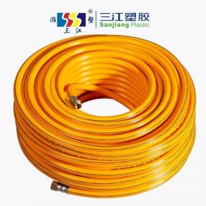 New Arrival China Industrial Vacuum Hose - PVC SPRAYER HOSE – Sanjiang