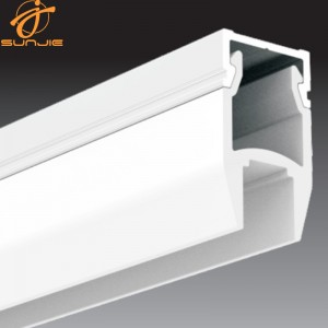 SJ-ALP2514 New Arrival LED Strip Profile