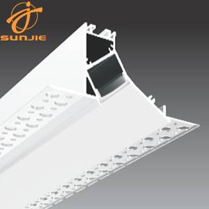 SJ-ALP9552  LED Aluminum Profile Light