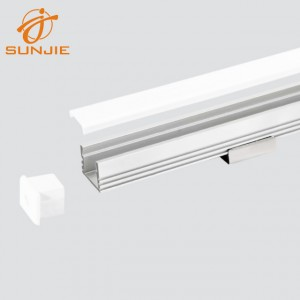 SJ-ALP1612 LED Extrusion