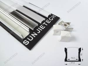 SJ-ALP1715B LED Profile Light