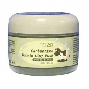 New skin care carbonated bubble facial mask