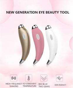 eye beauty equipment massager home use high frequency beauty tools
