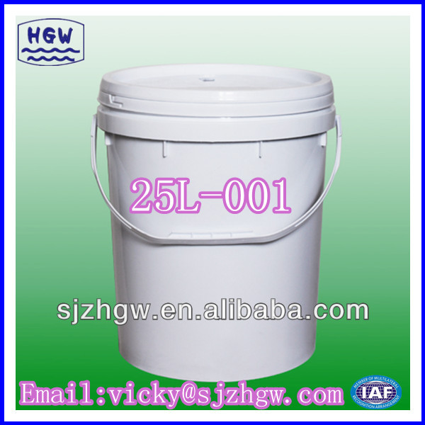 (25L-001) CN Style Pail from China