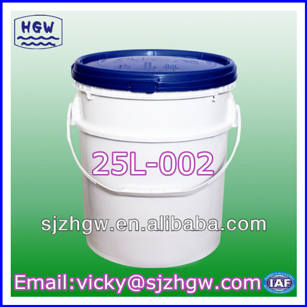 (25L-002) Screw Top Pail