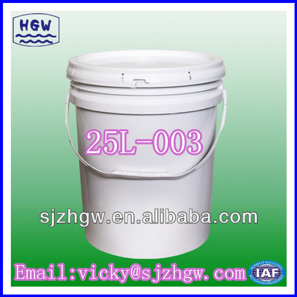(25L-003) Screw Top Pail