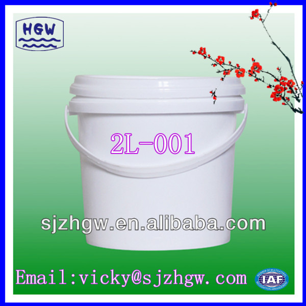 (2L-001) Tamper Proof Pail