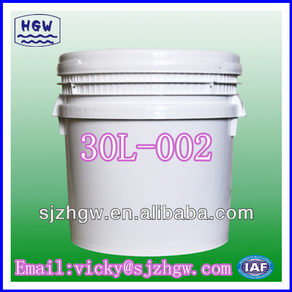 (30L-002) Screw Top Pail