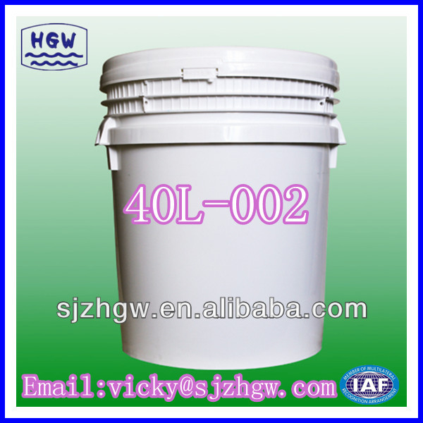 (40L-002) Screw Top Pail