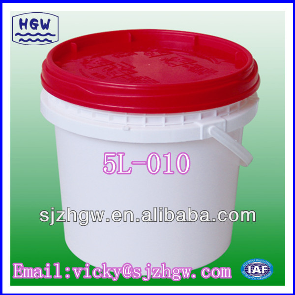 (5L-010) screw Pail