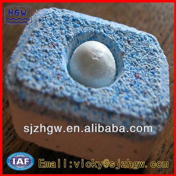 China Wholesale Pac Chemicals -